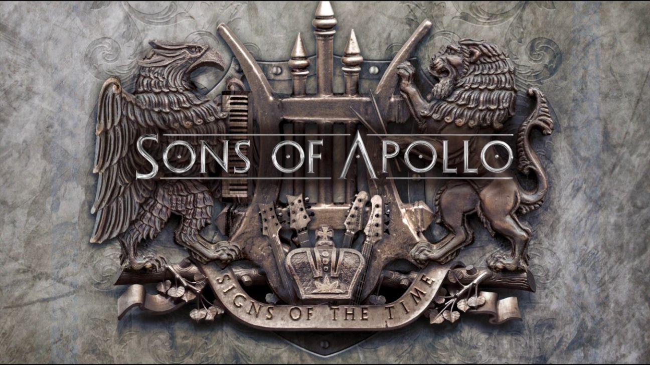 Nouvelle interview avec Mike Portnoy pour SONS OF APOLLO