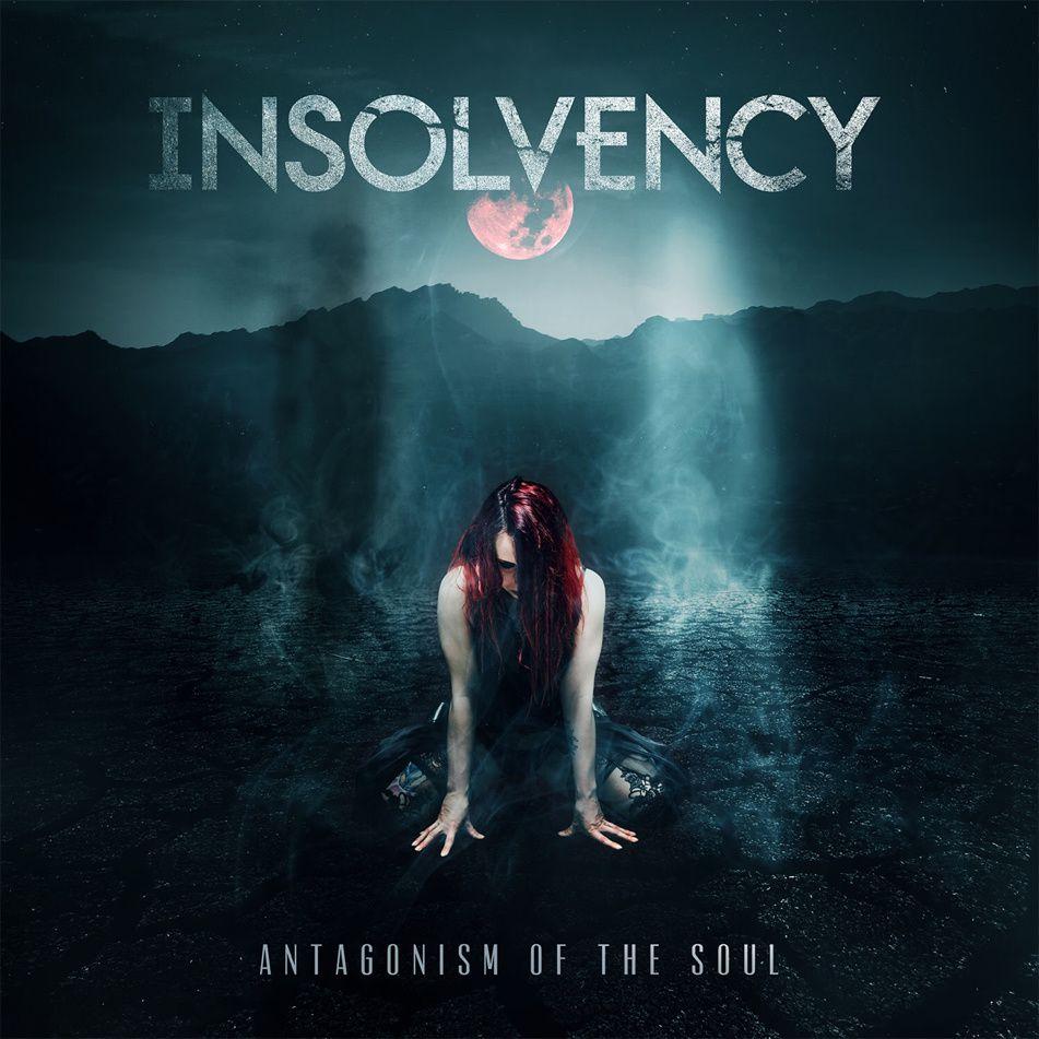 Nouveau clip d'INSOLVENCY Antagonism of the soul