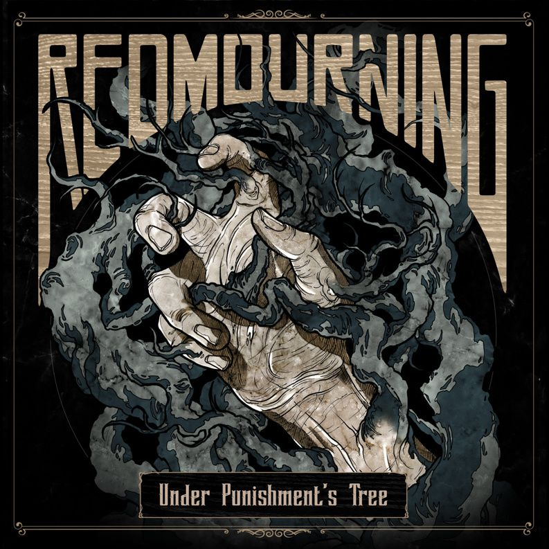 Nouveau clip de RED MOURNING Dying Days