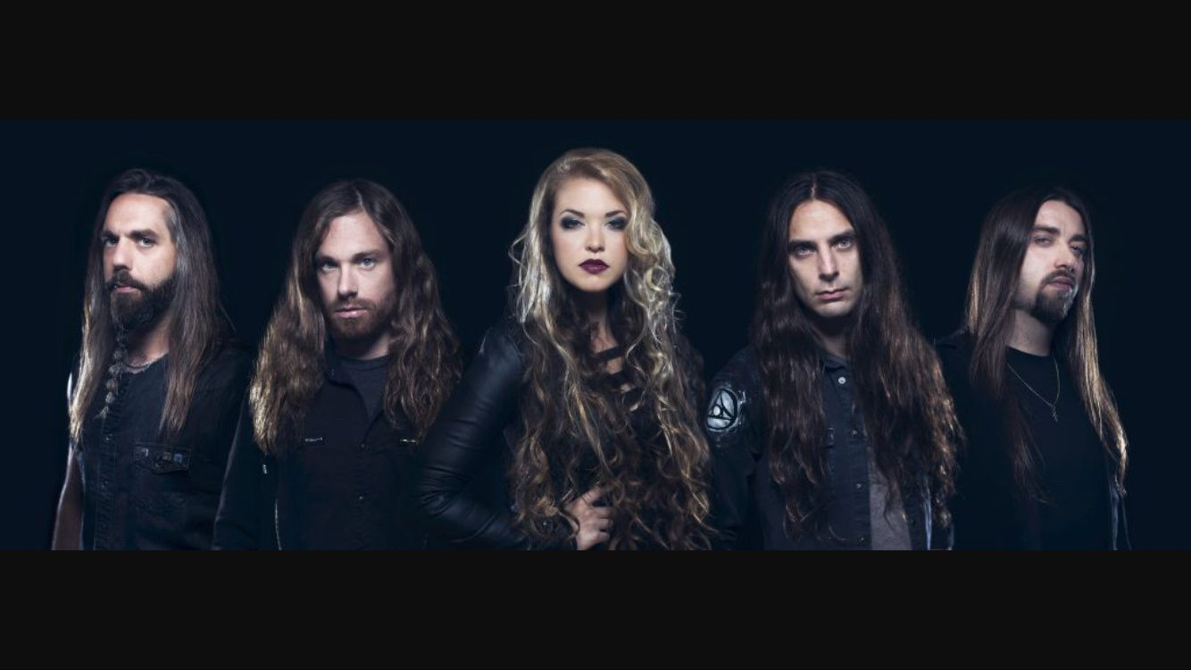Nouveau clip de THE AGONIST &quot&#x3B;The raven eyes&quot&#x3B;