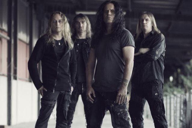 Nouveau clip de KREATOR Hail to the Hordes