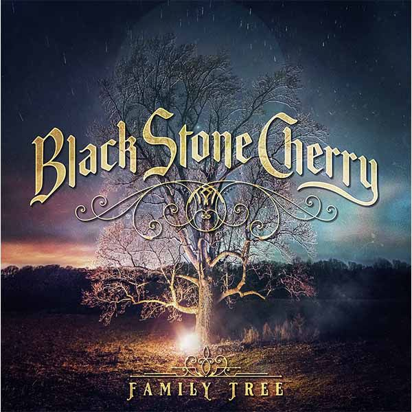 Nouvelle interview avec Ben de BLACK STONE CHERRY pour Family Tree