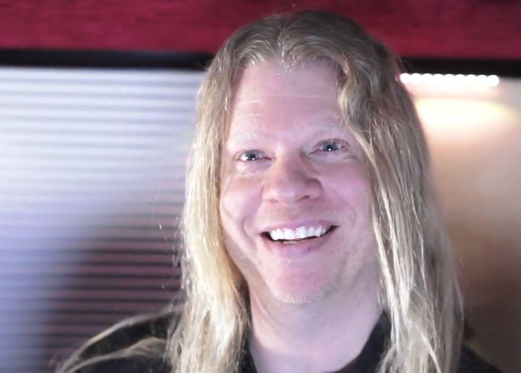 Nouvelle interview avec Jeff Loomis d'ARCH ENEMY