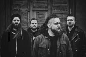 DECAPITATED est de retour !!!
