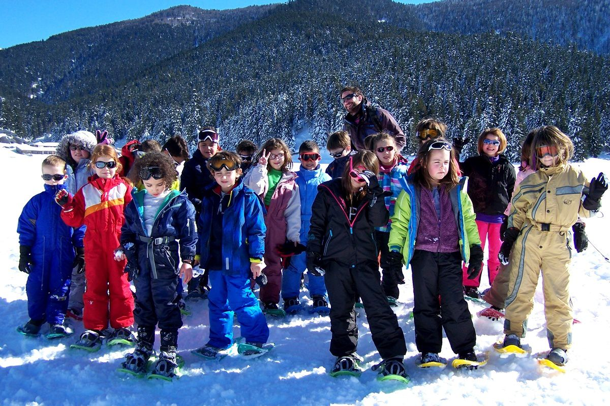 Séjour neige : Journée du mardi 10 février