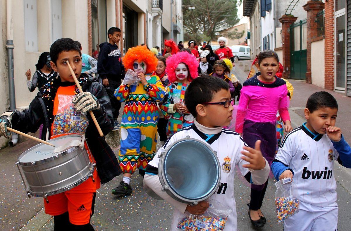 Maisons de l'Enfance : Rétro Manifestations communes