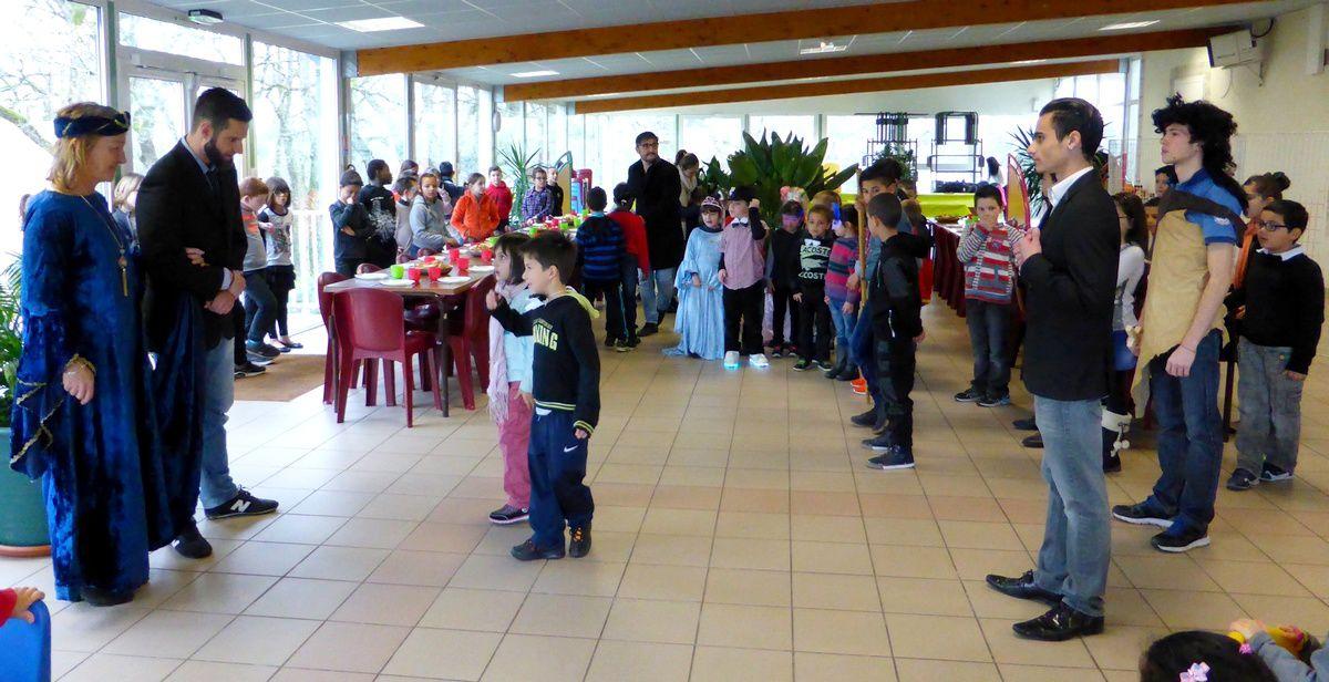 La Courbe : Vendredi 4 mars 2016