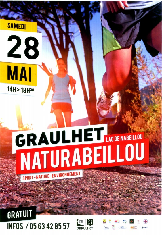 Graulhet : Naturabeillou samedi 28 mai