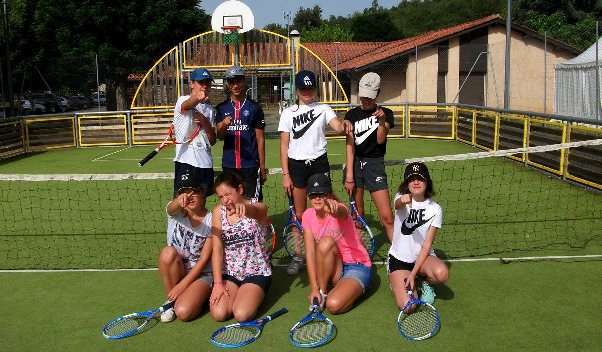 Camp Saint-Antonin 2ème séjour 2016 : Mercredi 20 juillet