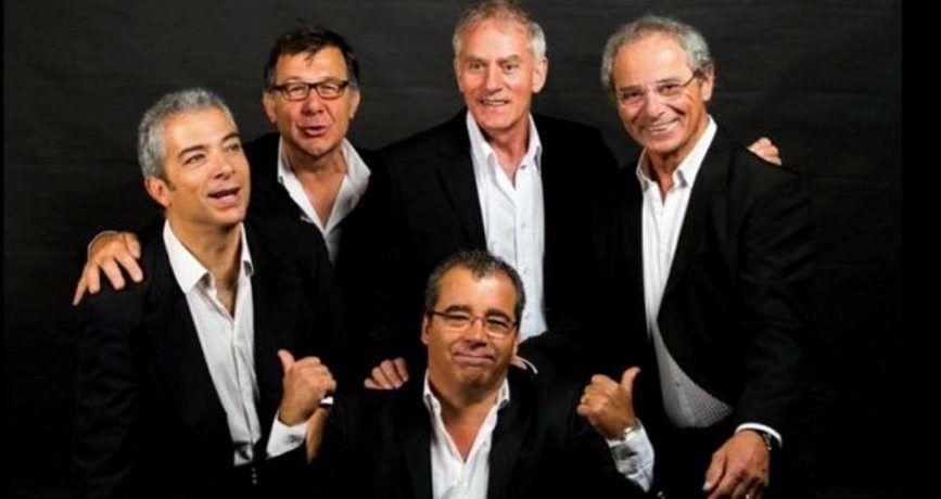 Dans la presse : Concert Encantats & Fiesta