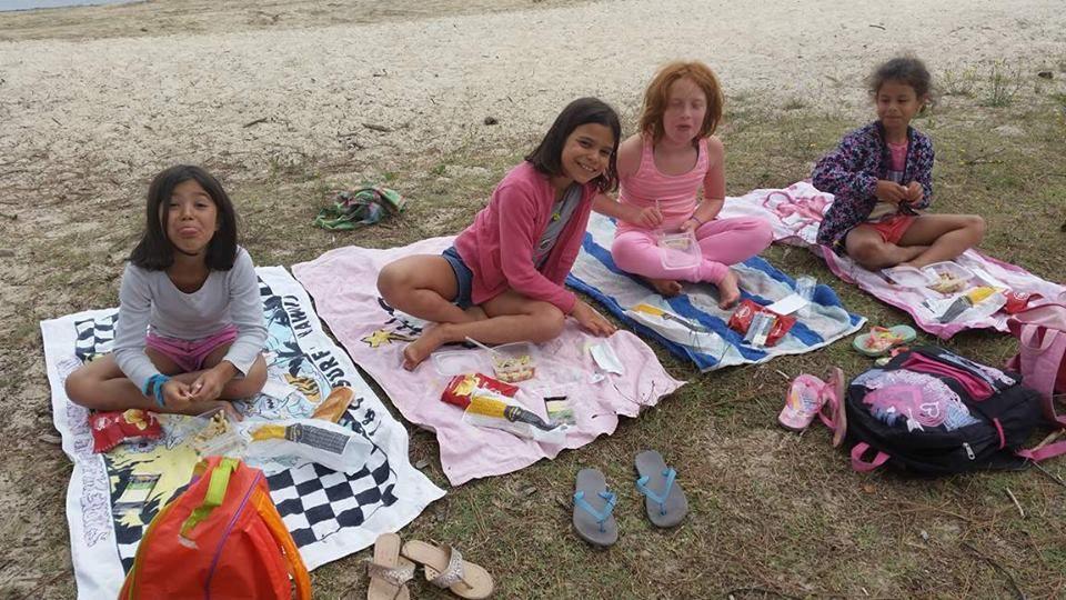 Camp Arcachon 2ème séjour 2017 : Vendredi 21  juillet