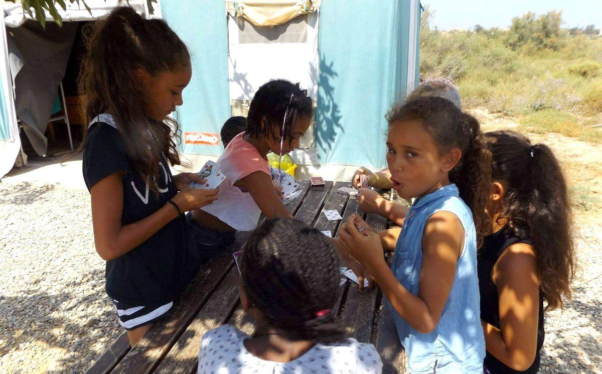 Camp Valras : Mercredi 23 août