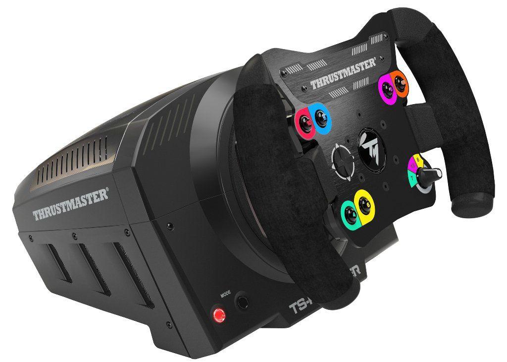 Le Thrustmaster TS-PC RACER bientôt disponible.