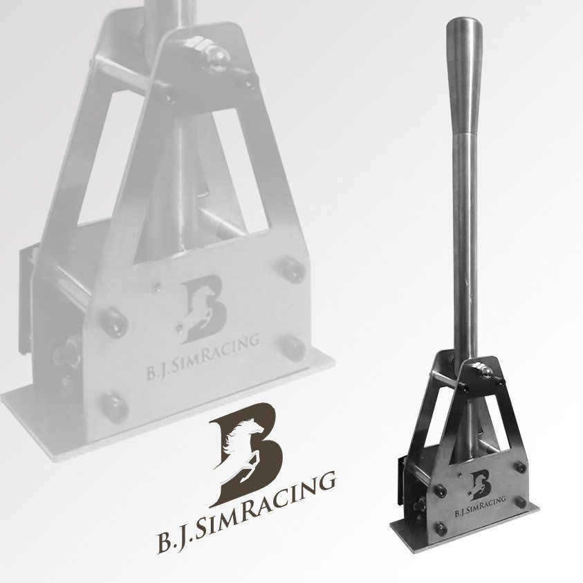 Shifter séquentiel BJSimracing