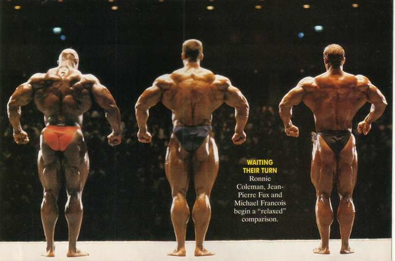Comprendre La fatigue musculaire par Michael Gundill