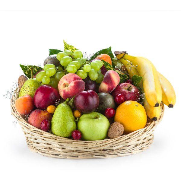 Les vitamines dans les fruits