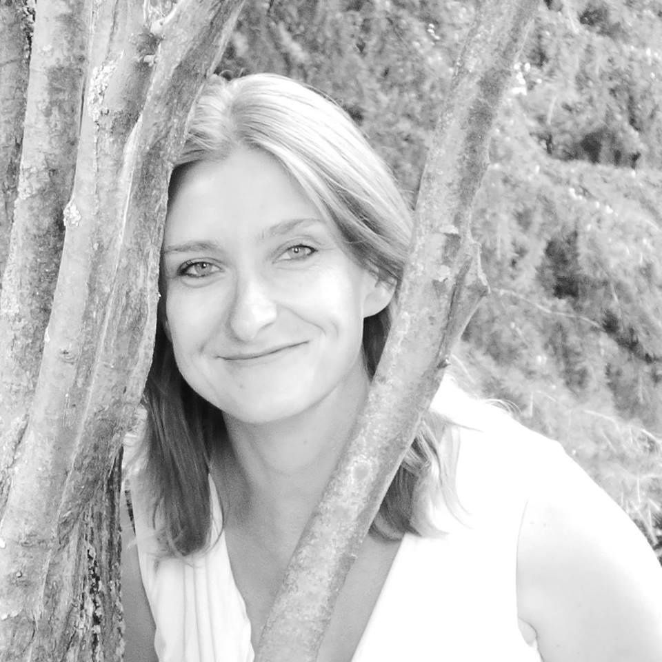 Cathy Marchal, conseillère en naturopathie, professeure de yoga et praticienne Reiki