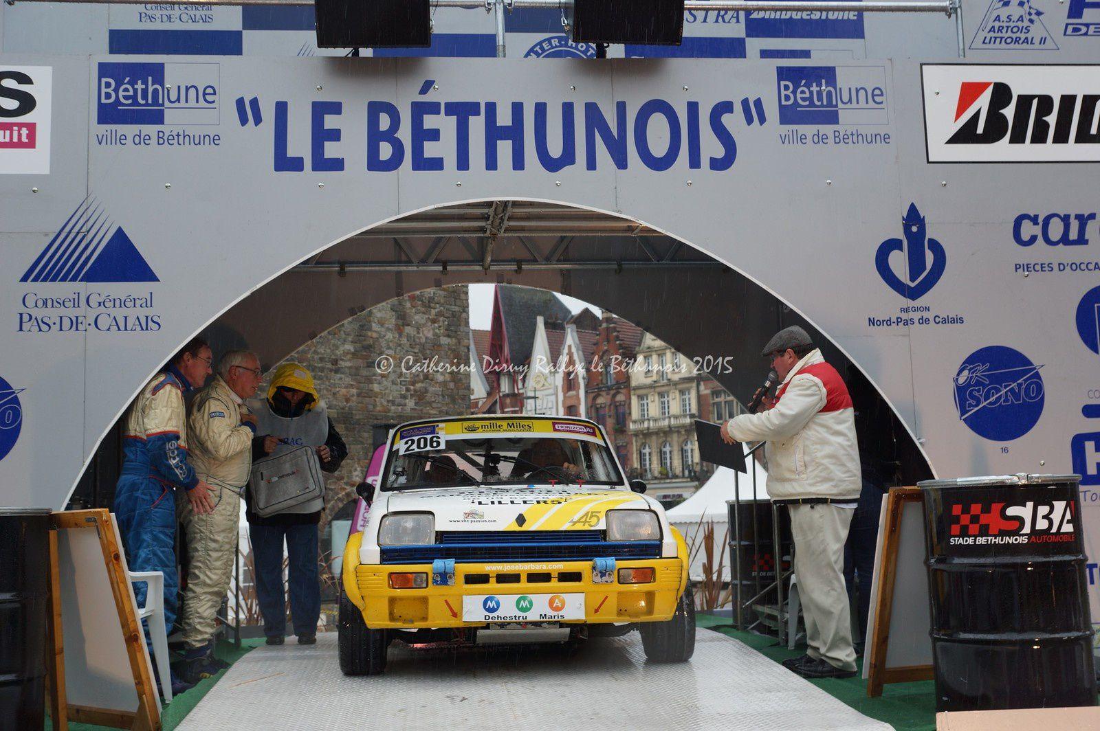 Challenge V.H.C en Nord Rétro Course Magazine  Challenge Catherine DELMOTTE