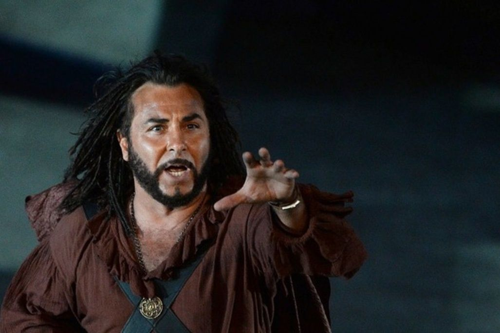 &quot&#x3B;Little Otello&quot&#x3B; de passage à Orange - Constat d'une décadence.