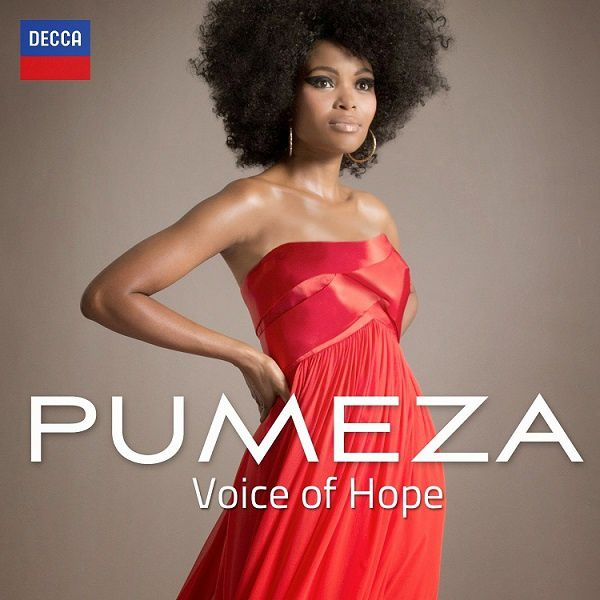 Pumeza &quot&#x3B;Voice of Hope&quot&#x3B; - Nobody knows...