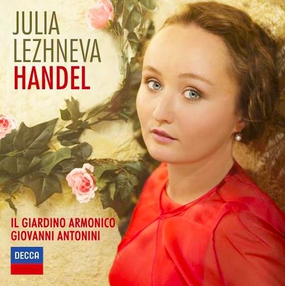 Julia Lezhneva - Salve, Regina !