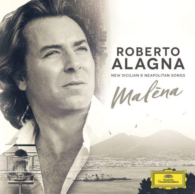 Roberto Alagna - Malèna - Le sang de la terre.