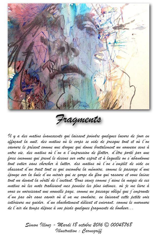 Fragments...