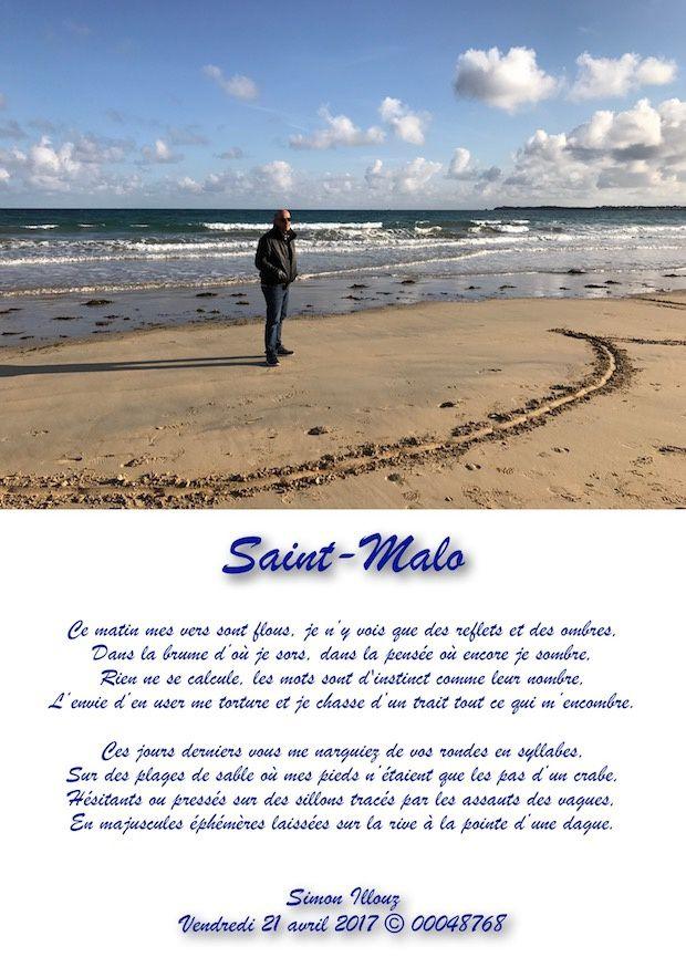 Saint-Malo...