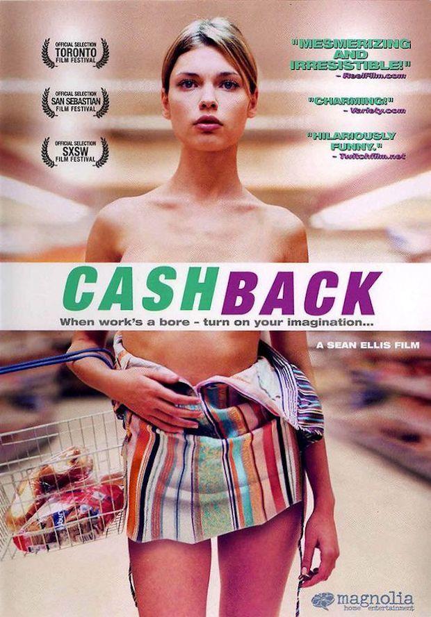 CashBack Trailer - &quot&#x3B;Official&quot&#x3B; Movie Trailer (2007)...