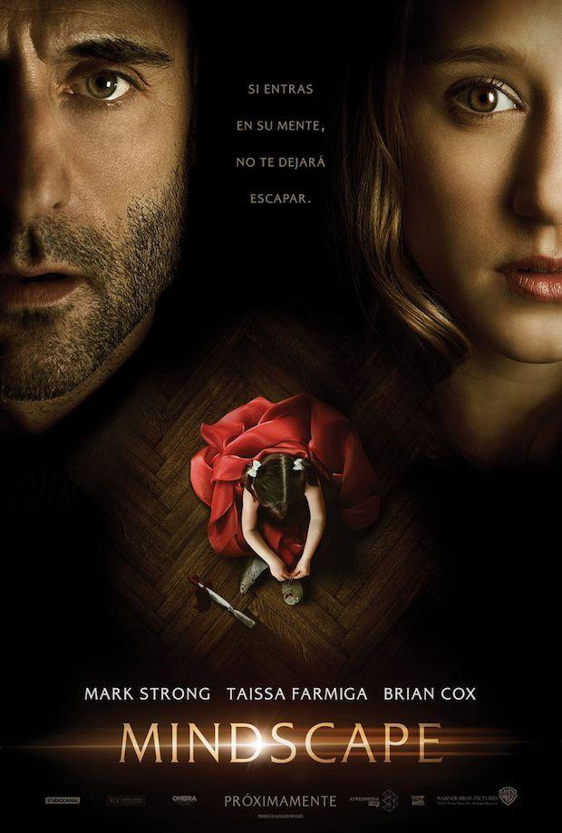 Mindscape Official International Trailer #1 (2013) - Mark Strong HD...