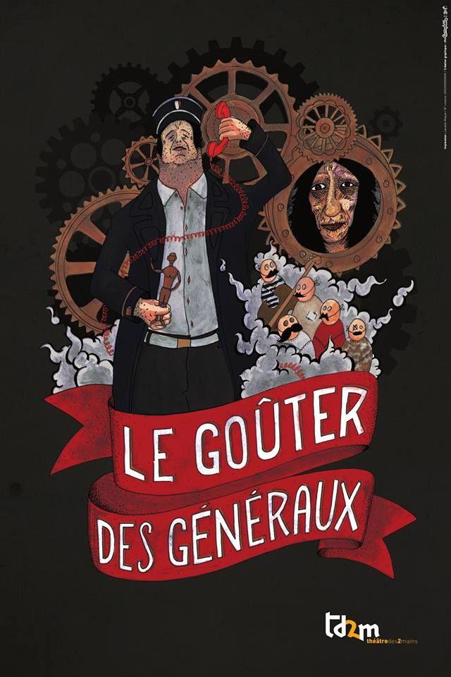 Le Goûter des Généraux, bientôt !