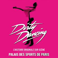 Dirty Dancing : Du grand écran à la scène!