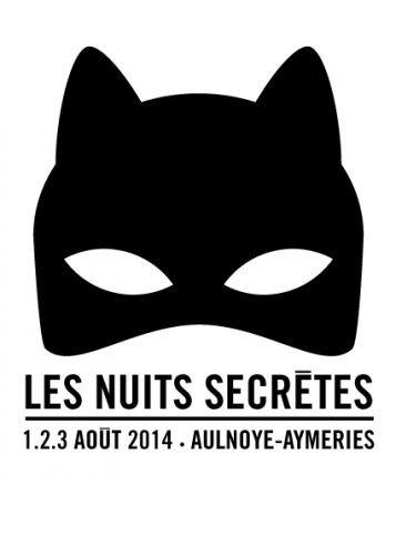 Les Nuits Secrètes : Un festival juste à part...