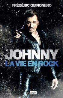La vie en rock de Johnny Hallyday...