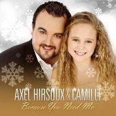 Axel Hirsoux : Un deuxième Single qui devrait marquer cette fin d'année!