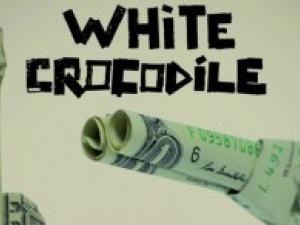 White Crocodile : Un rock cabaret aux accents punk...