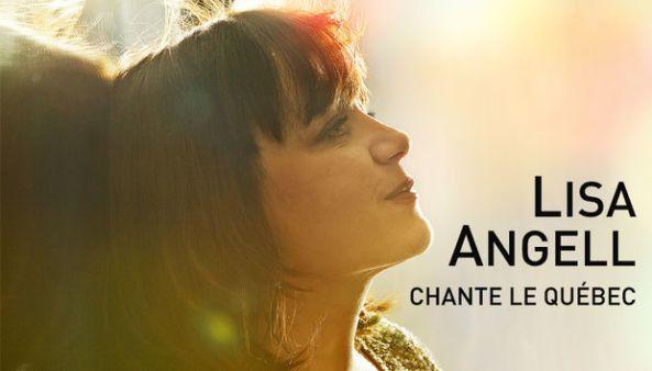 Lisa Angell: Quand ses fans lui offre une date de concert à Paris!