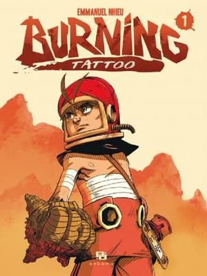 A boire et à Manga  /  Burning Tattoo  Vs.  The Goonies