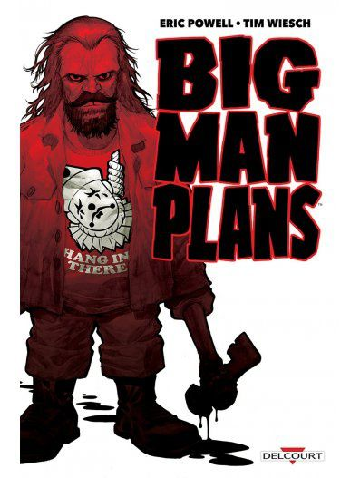 Petite terreur  /  Big Man Plans  Vs.  Planet Terror