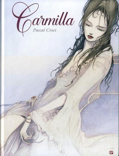 Vampires, vous avez dit Vampires?  /  Carmilla  Vs.  The Curse Of Dracula