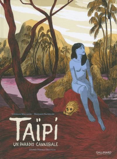 Enfer sous les tropiques  /  Taïpi  Vs.  20 000 Leagues under the sea