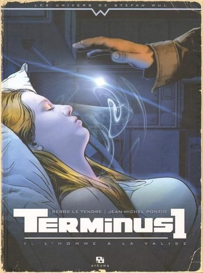 Tout le monde descend!  /  Terminus 1  Vs.  The Yesterday Machine