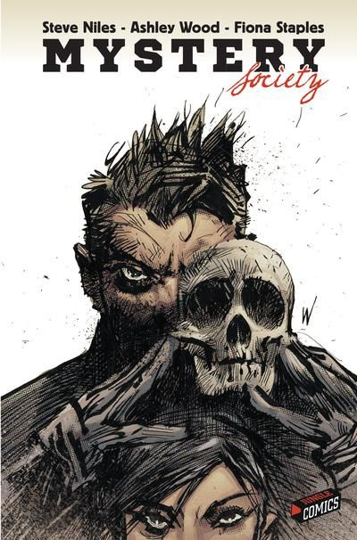 Comics 'Round up  /  Mystery Society   Vs.  Gotham