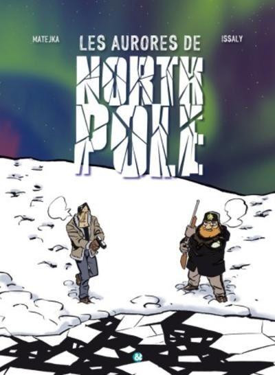 Polar(s) Polaire(s)   /  Les Aurores de North Pole  Vs.  Insomnia