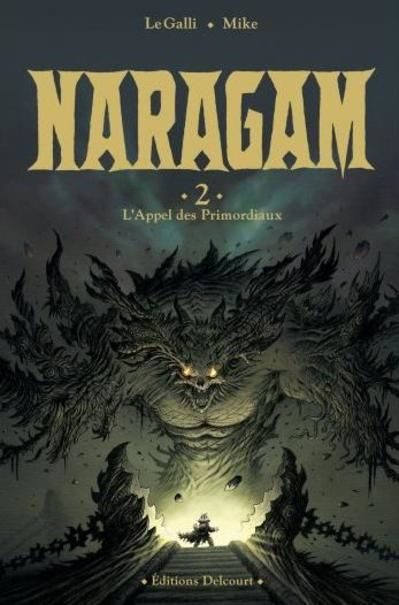 World of Fantasy  /  Naragam 2  Vs.  Warcraft