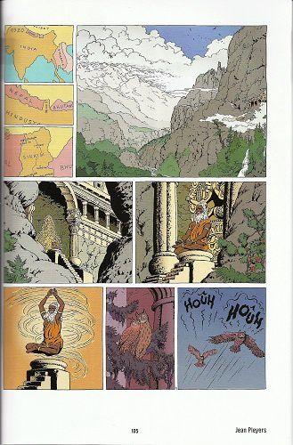 Le plein de nouvelles dessinées :  Pandora tome 2
