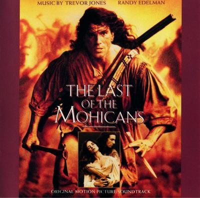 Panorama du Western  /  Iroquois Vs. The Last Of The Mohicans