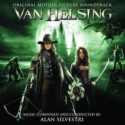 Festival de Monstres  /  Arthus Trivium 2  Vs.  Van Helsing