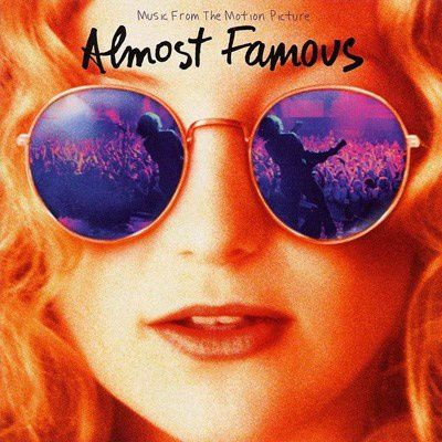 Presque fameux  /  The Long and Winding Road  Vs.  Almost Famous