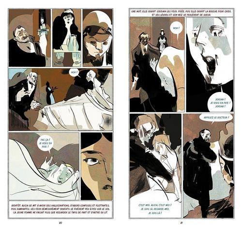 Argentine Gothique  /  Les Contes du Suicidé  Vs.  Le Golem
